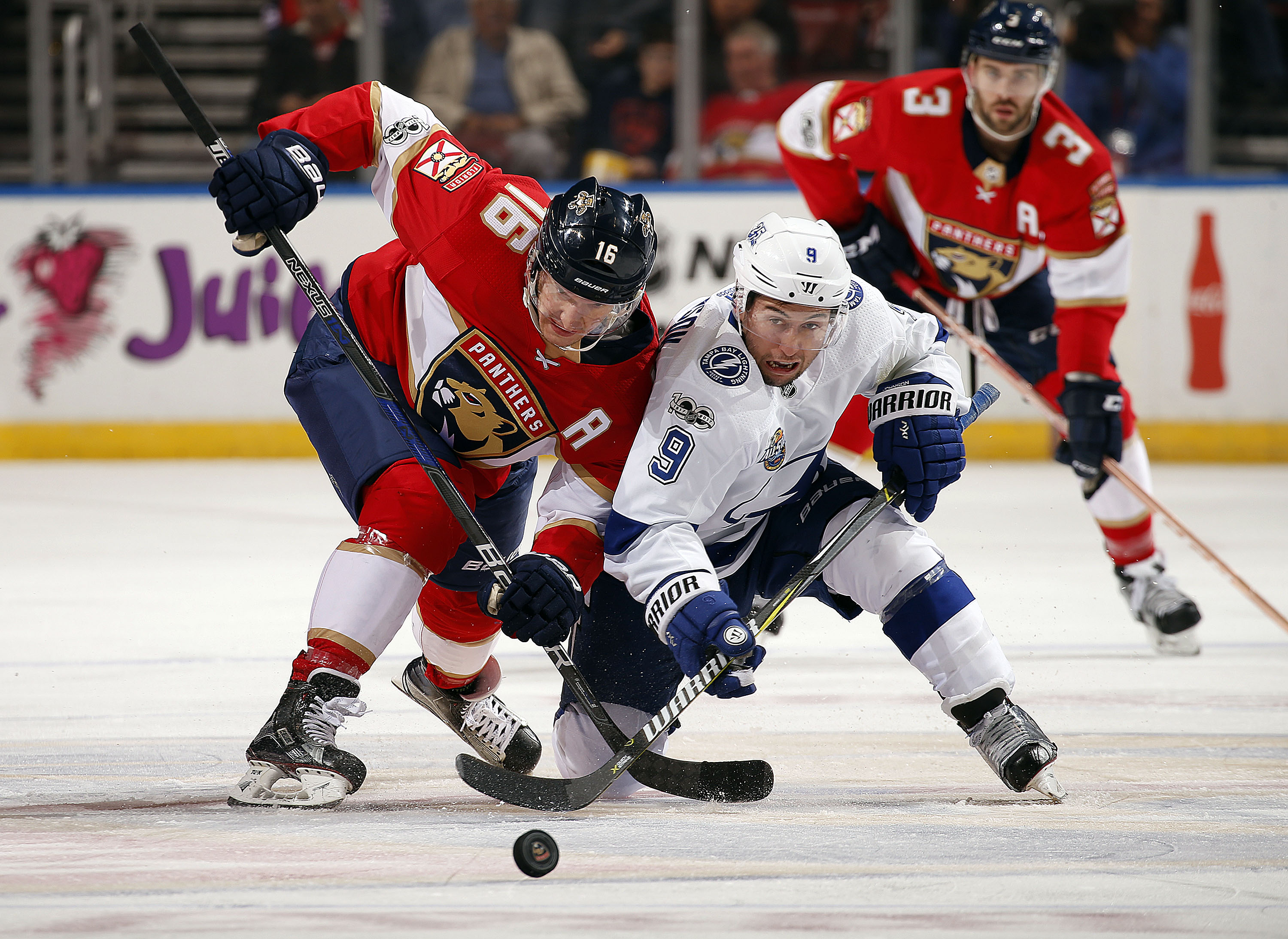 Tampa Bay Lightning vs. Florida Panthers: Live Stream, TV Info, How to  watch/listen